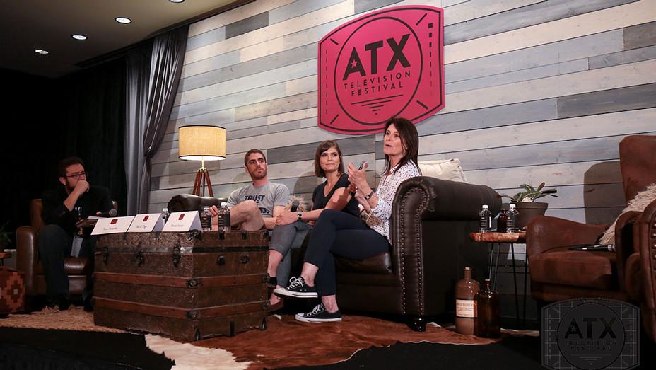 ATX Festival 2018- Directing -Publicity-H 2018