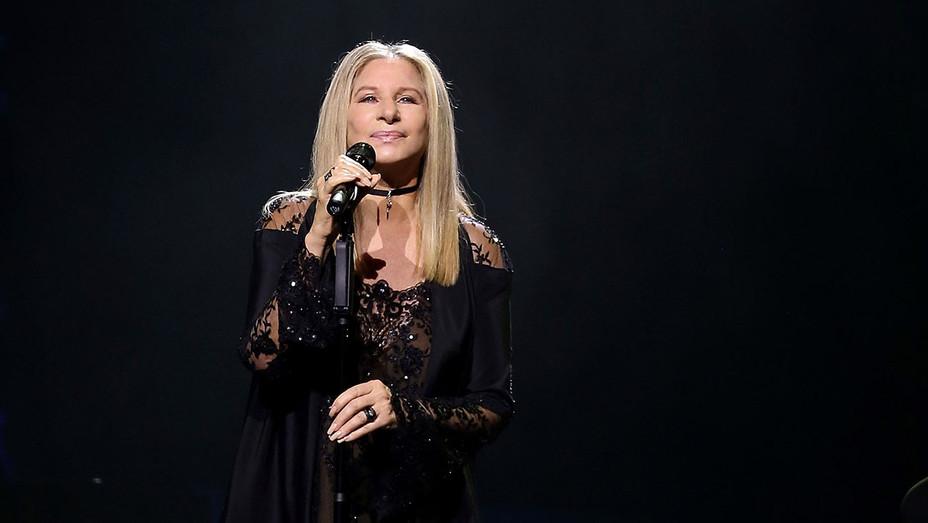 Barbra Streisand_1 - Getty - H 2018