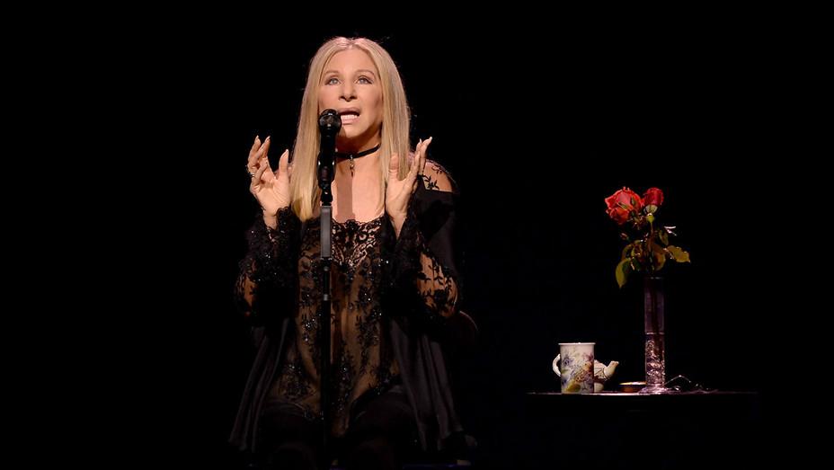 Barbra Streisand_2 - Getty - H 2018