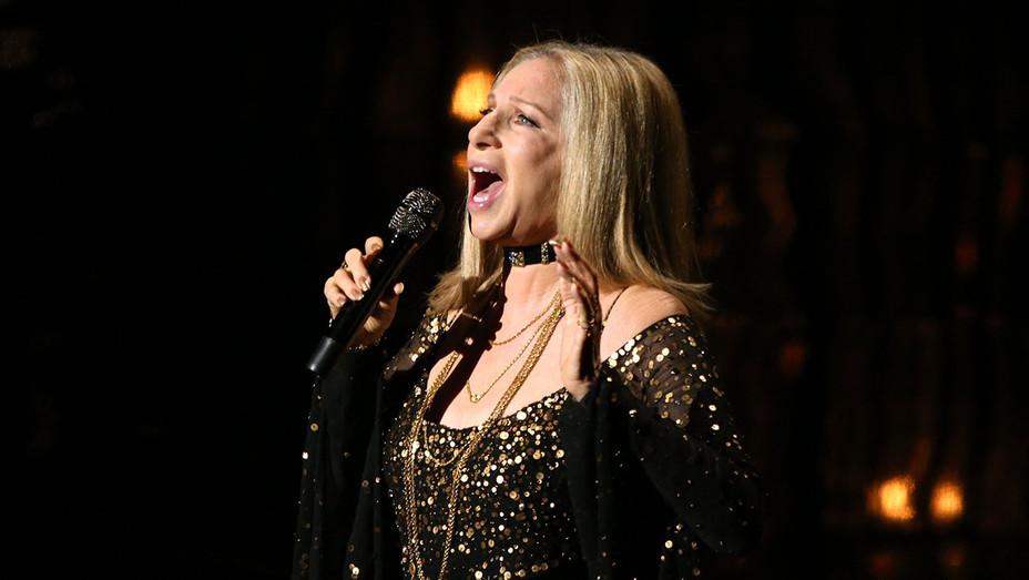 Barbra Streisand_3 - Getty - H 2018