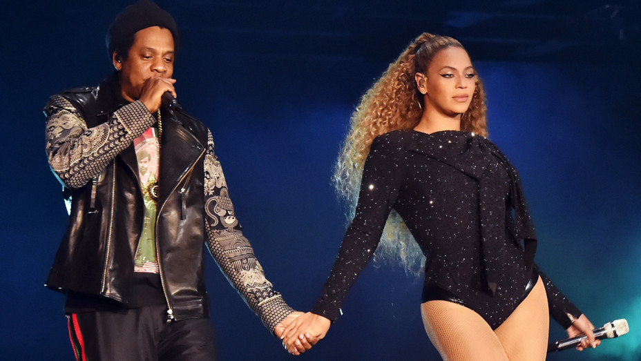 Beyonce and Jay-Z 'On the Run II' Tour Opener - Getty - H 2018