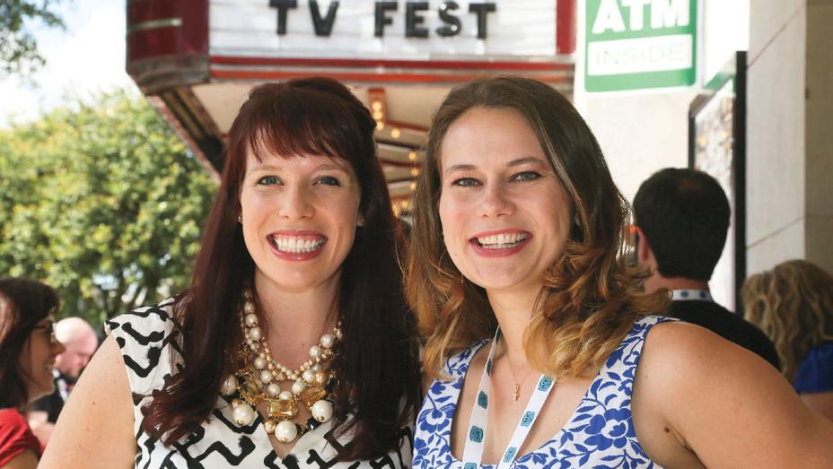 Caitlin McFarland and Emily Gipson - Publicity - H 2018