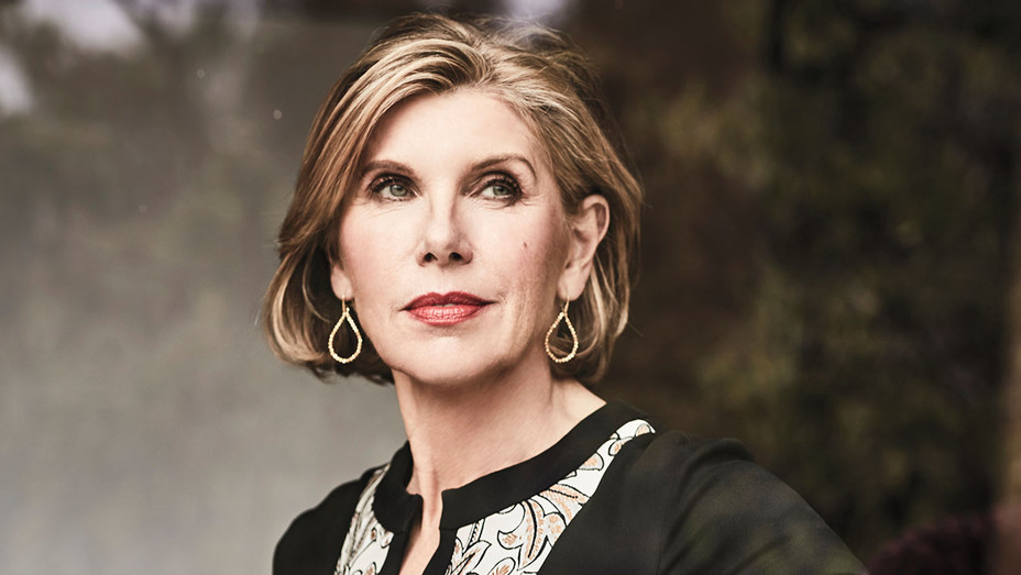Christine Baranski_ONE TIME USE - Getty - H 2018