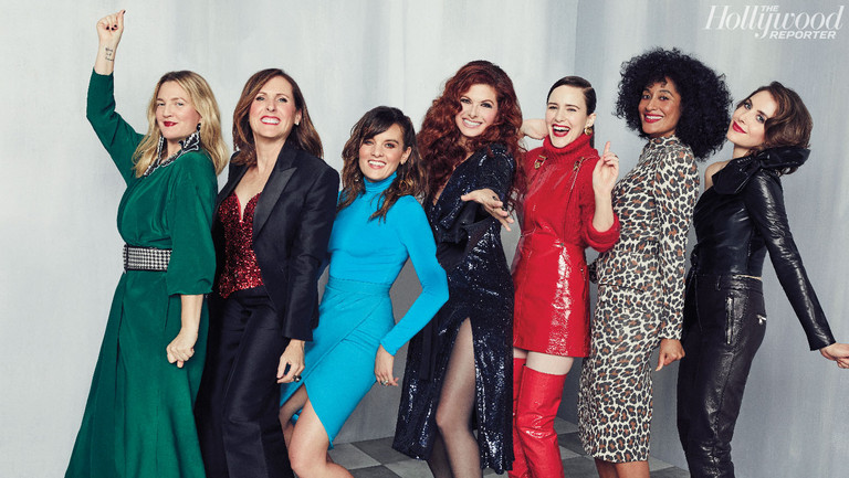 """""""It's So Hard to Be Right"""": The Comedy Actress Roundtable"""