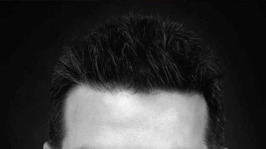 Damon Wolf Headshot - Publicity - P 2018