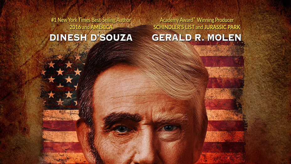 Death of a Nation - Poster -Publicity-P 2018