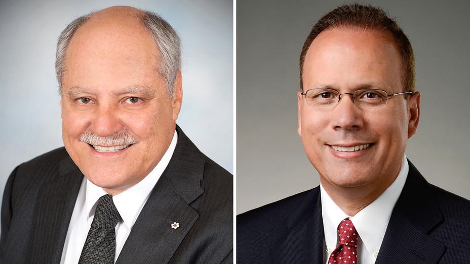 Ellis Jacob and Rolando Rodriguez - Split-NATO Publicity -H 2018