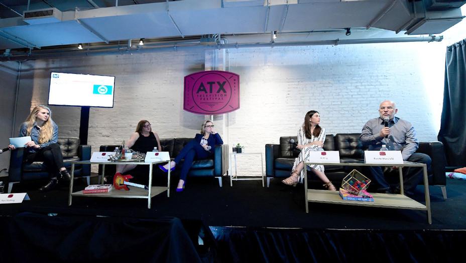 Emerging Studios_Panel_ATX - Publicity - H 2018