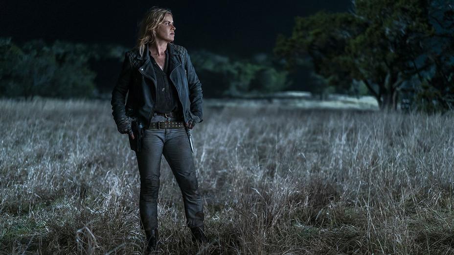 Fear the Walking Dead - Season 4, Episode 8 - Kim Dickens-H 2018