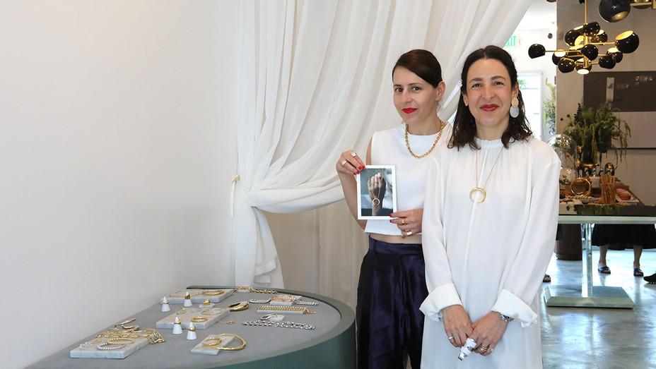 Gabriela Artigas & Company - Publicity - H 2018