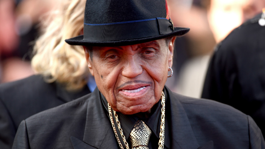 Joe Jackson - Getty - H 2018