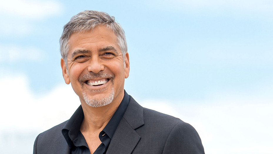 George Clooney - Money Monster Photocall May 12, 2016 - Getty-H 2018