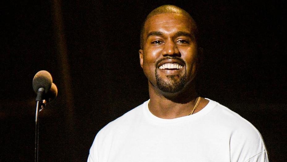 Kanye West 2 - 2016 VMAS Speech - Getty - H 2018
