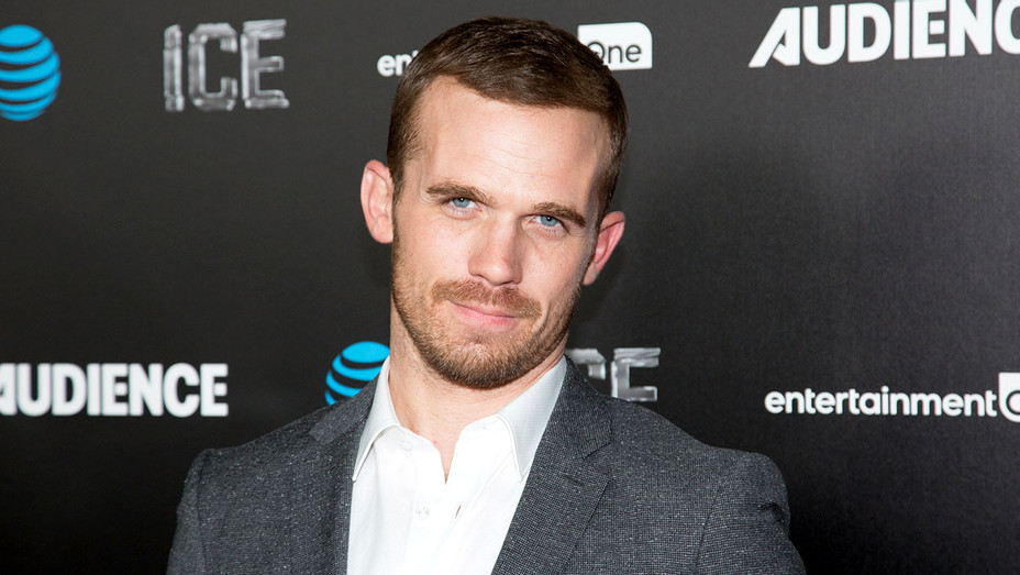 Cam Gigandet arrives for  Premiere Of Audience Network's Ice - Getty -H 2018