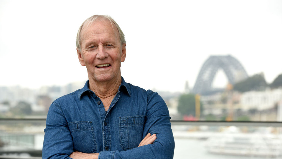 Paul Hogan To Star As Himself In The Very Excellent Mr Dundee Hollywood Reporter