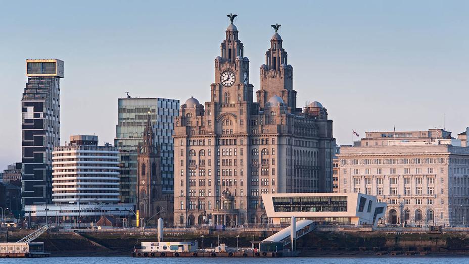Liverpool skyline - Getty H - 2018