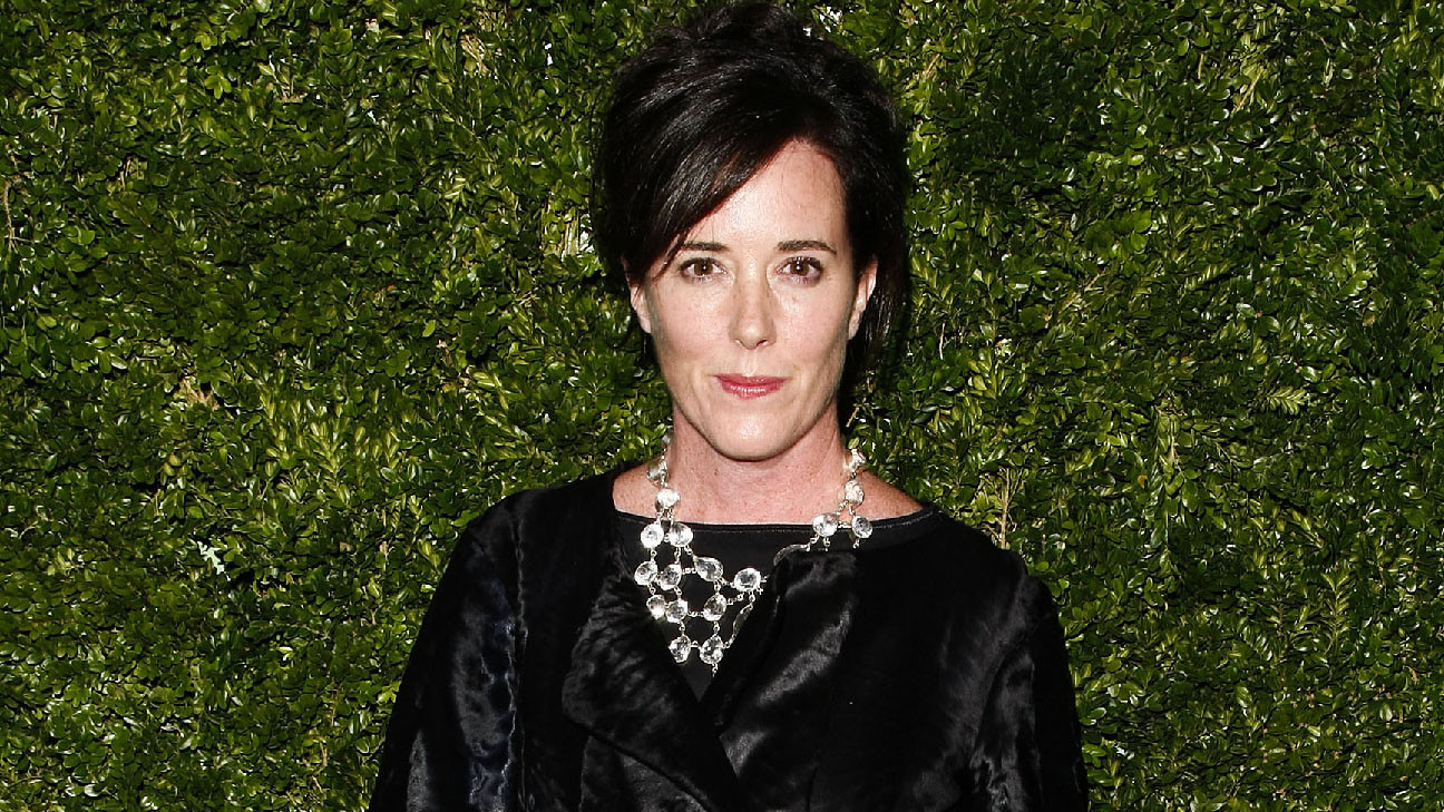 Kate Spade, Fashion Designer, Dies at 55 | THR News