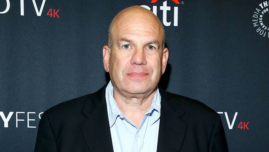 "David Simon attends the PaleyFest NY 2017  ""Oz"" reunion - Getty-H 2018"