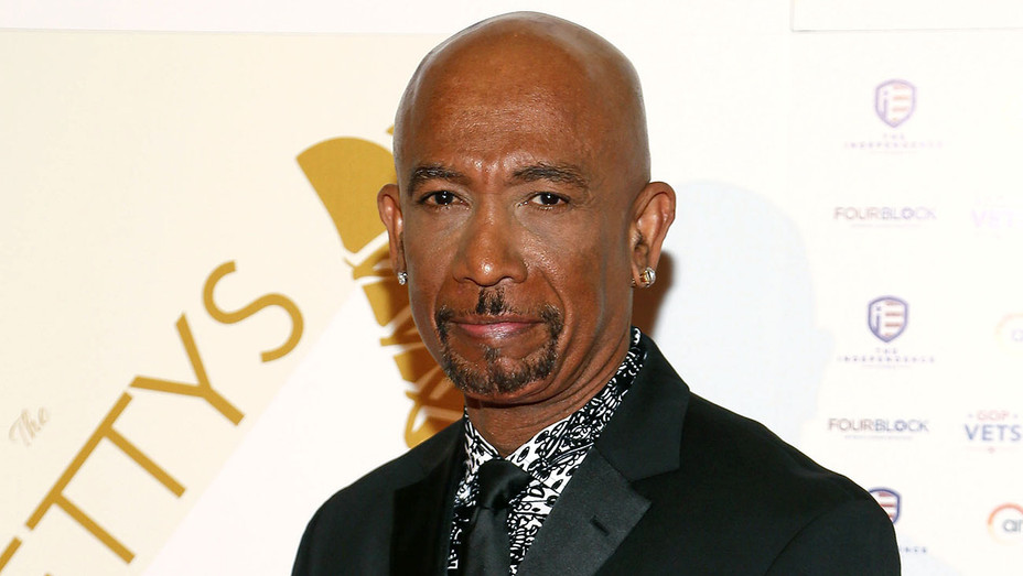 Montel Williams - the 3rd Annual Vetty Awards 2- Getty-H 2018