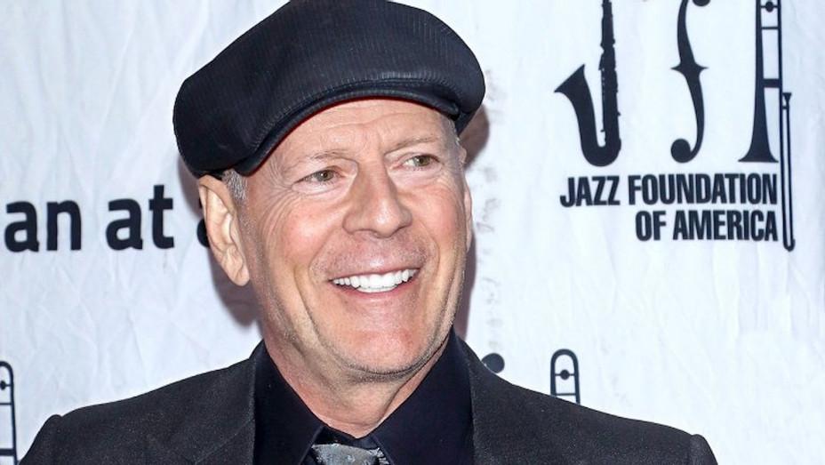 'The Roast of Bruce Willis:' I See Old People