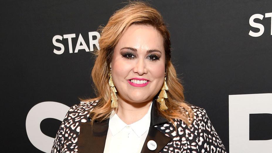 "Tanya Saracho attends STARZ ""SWEETBITTER"" & ""VIDA"" FYC Event - Getty-H 2018"