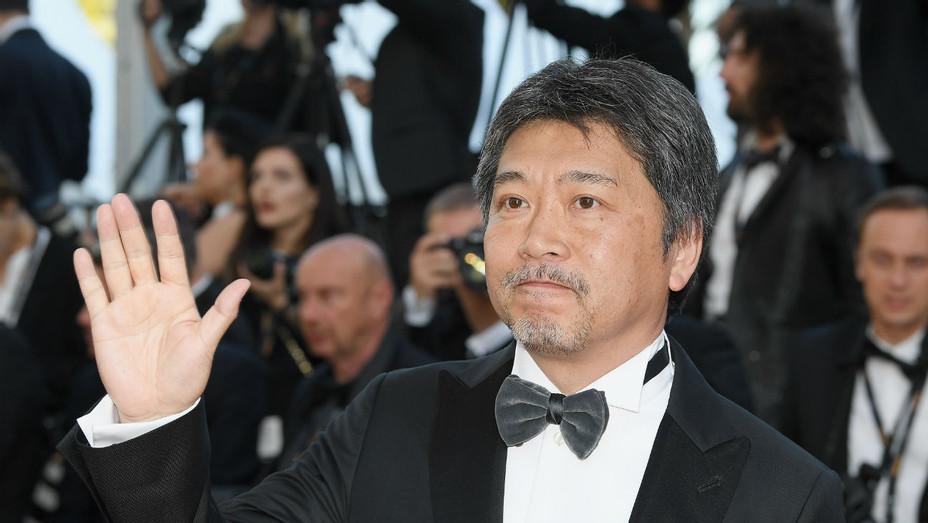 Hirokazu Kore-eda Cannes 2018 - Getty - H 2018