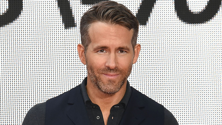 Ryan Reynolds attends the Deadpool 2 Tokyo Premiere - Getty-H 2018