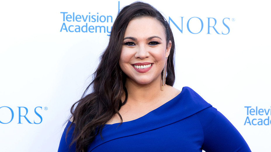 Gloria Calderon-Kellett attends the 11th Annual Television Academy Honors - Getty-H 2018