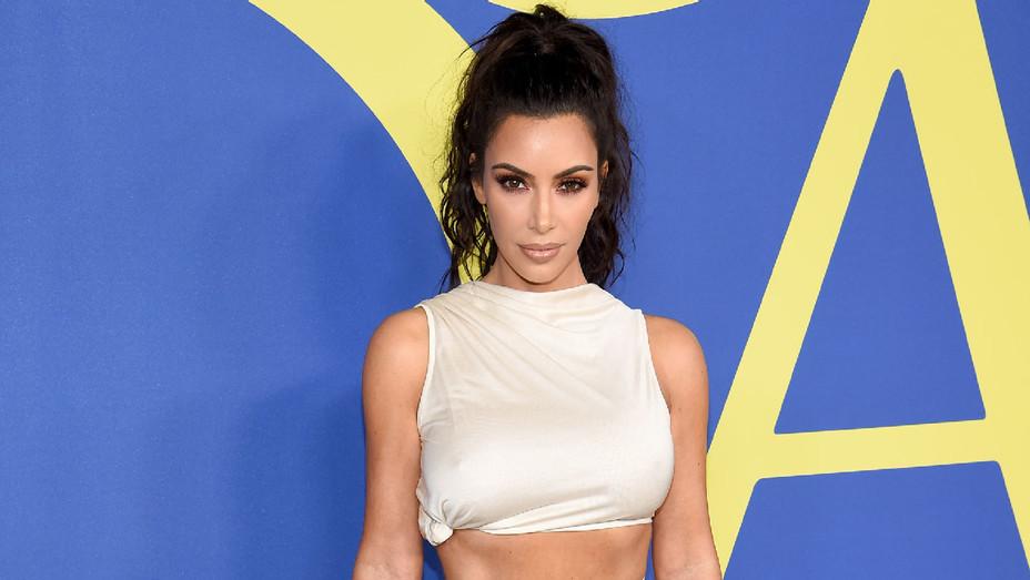 Kim Kardashian West - 2018 CFDA - Getty - H 2018