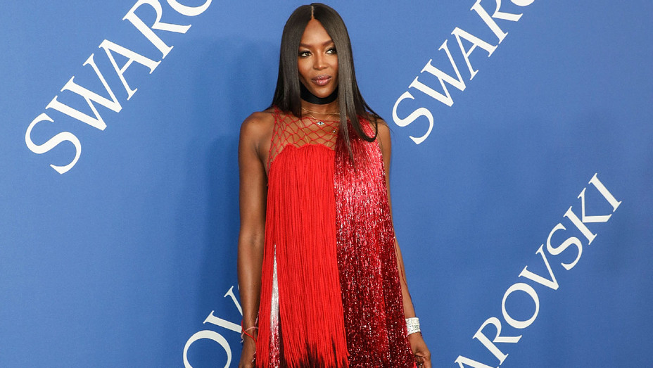 Naomi Campbell - 2018 CFDA - Getty - H 2018