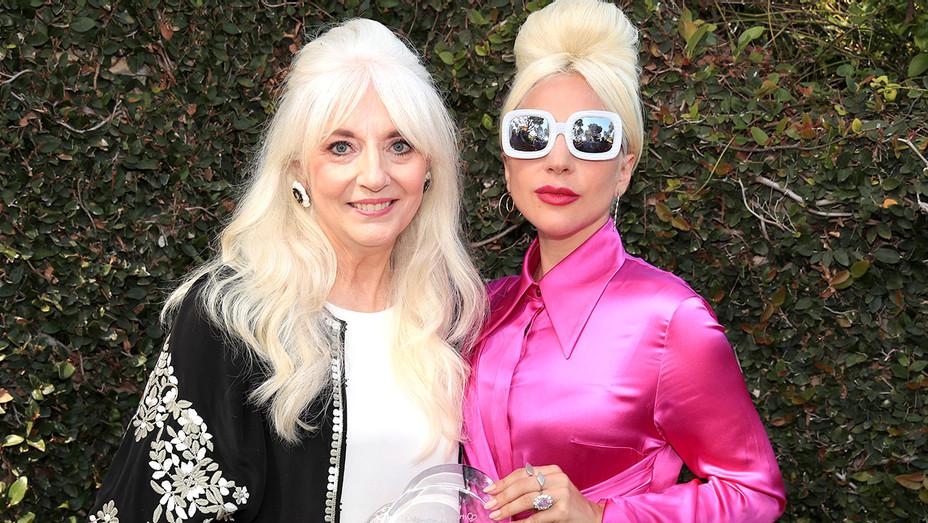 Cynthia Germanotta and Lady Gaga - Children Mending Hearts' 10th Annual Empathy Rocks Event-Getty-H 2018