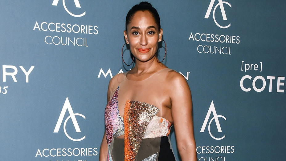 Tracee Ellis Ross attends the 22nd Annual Accessories Council ACE Awards - Getty-H 2018