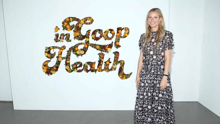 Gwyneth Paltrow_goop health summit - Publicity - H 2018