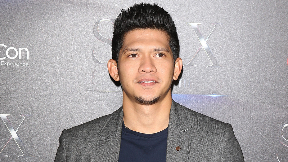 Iko Uwais - Getty - H 2018