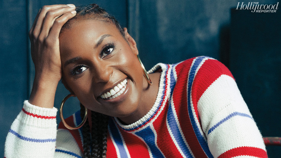 Issa Rae - Photographed by Austin Hargrave - H 2018