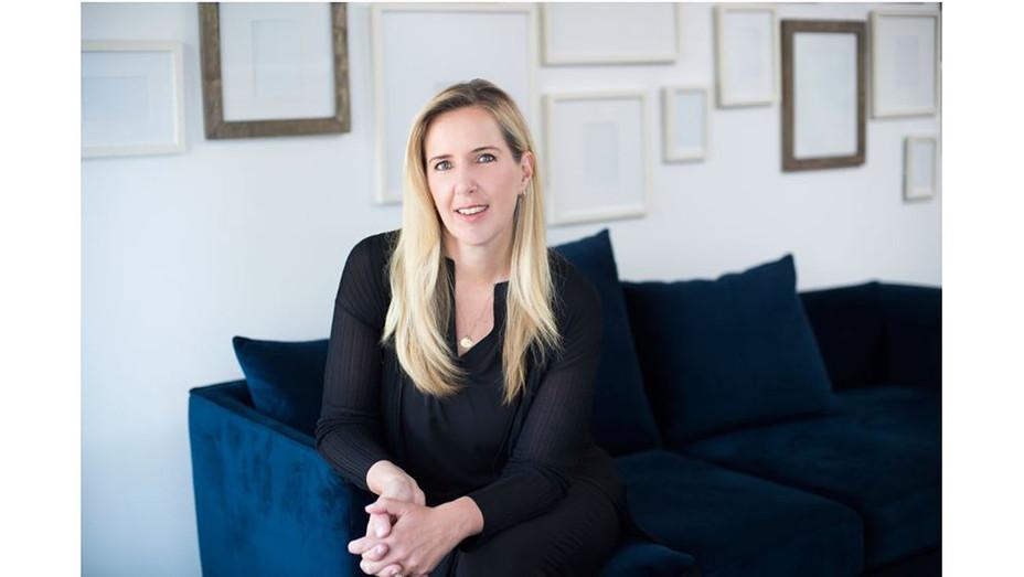 Jacqueline Parkes  - Publicity - H 2018