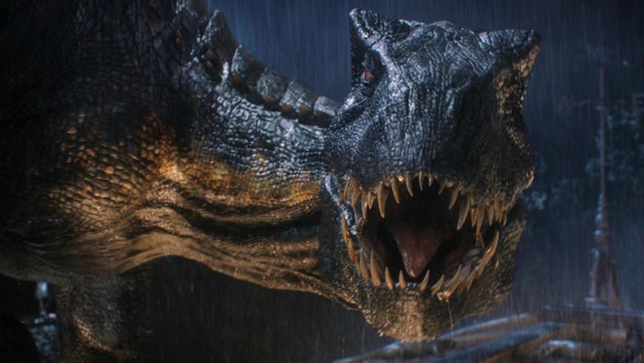 Jurassic World Marketing Story - H - 2018