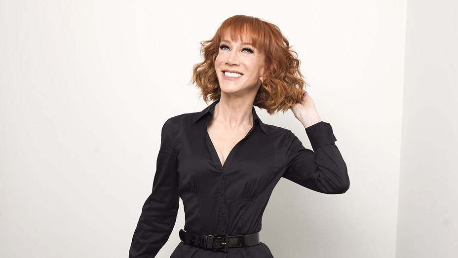 Kathy Griffin Laugh Your Head Off Tour- Carnegie Hall - Publicity 2 -H 2018