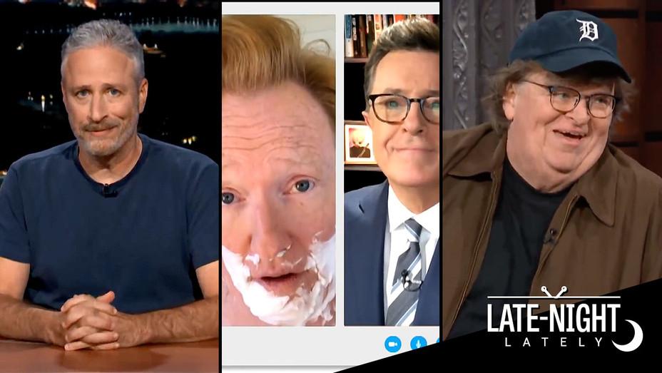 Late-Night Lately - June 29-Screen shot-H 2018