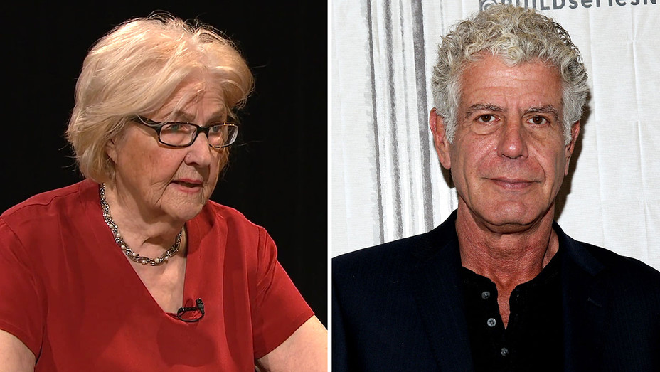 Marilyn Hagerty_Anthony Bourdain_Split - Publicity - H 2018