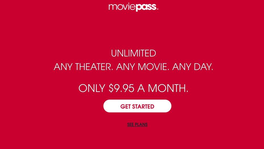 MoviePass - H - 2018