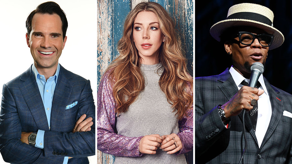 Netflix announces three new unscripted series-Publicity-H 2018