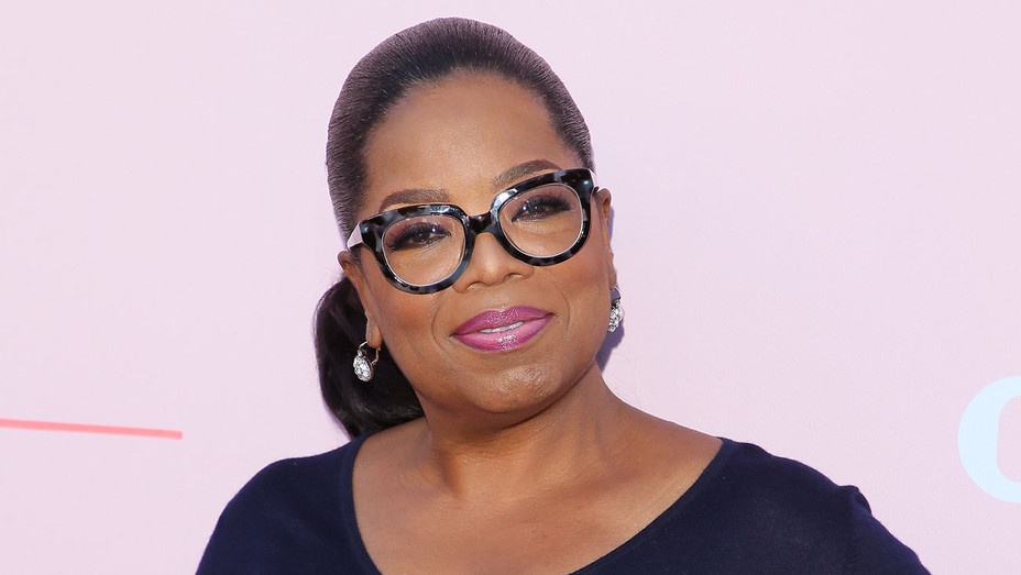 oprah winfrey - Getty - H 2018