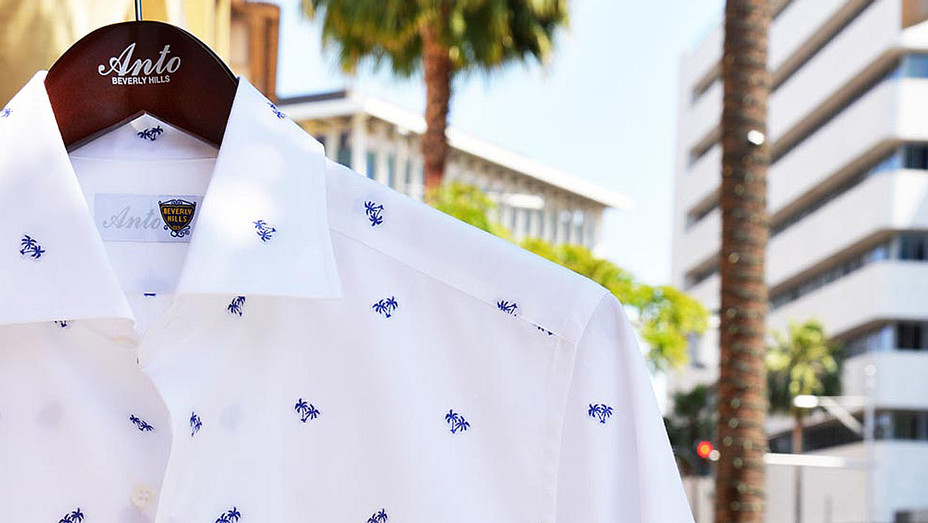 Anto Shirts Beverly Hills - Publicity-H 2018