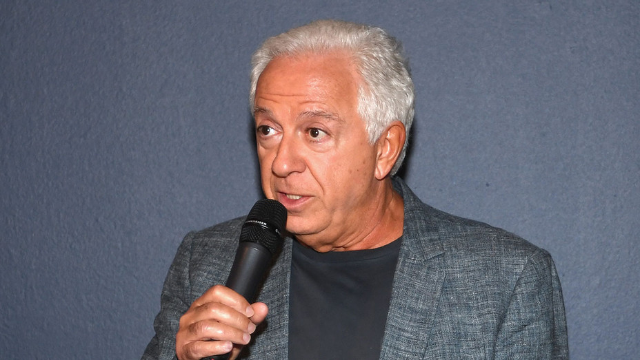 Paul Marciano - Getty - H 2018