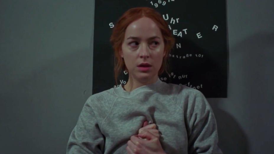 Dakota Johnson - Suspiria Teaser Still - H 2018