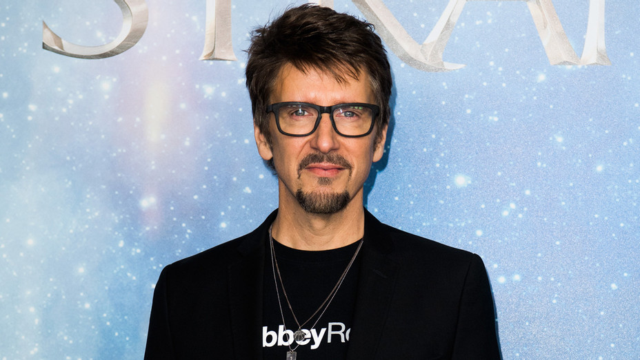 Scott Derrickson - Getty - H 2018