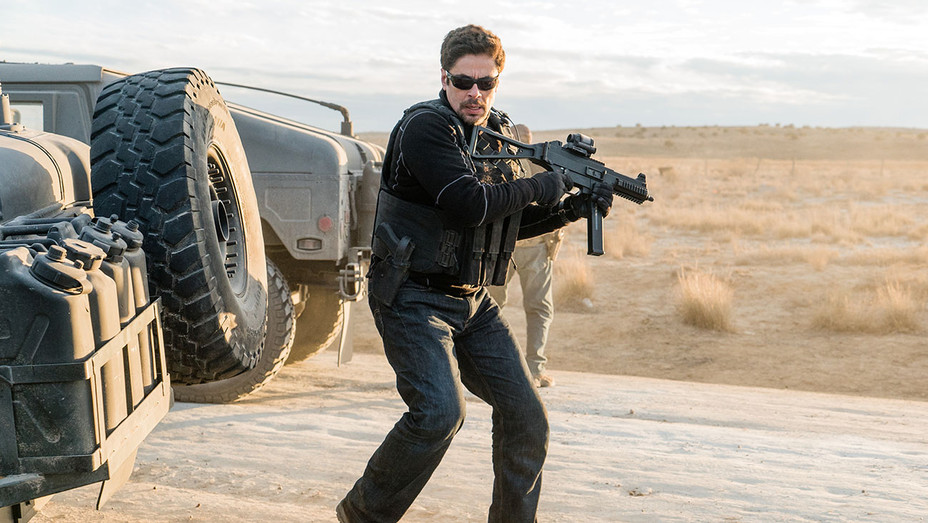 Sicario: Day of the Soldado Still 2 - Publicity - H 2018