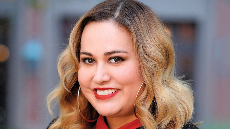 Tanya Saracho  - STARZ Winter TCA - Limited Use One Year from 2018 - Getty - H 2018
