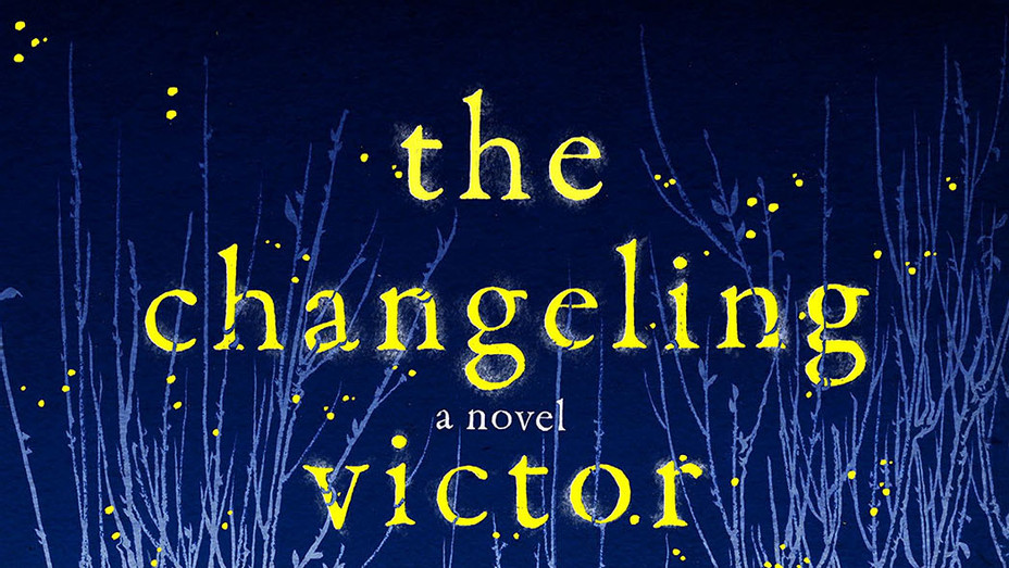 The Changeling: A Novel Cover - Publicity - P 2018